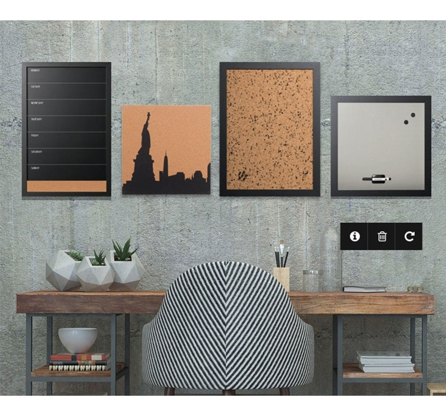how-to-mount-a-gallery-wall-http://blog.bisilque.com/newsroom/viscom-focus-blog/the-inspired-home-with-meaningful-spaces