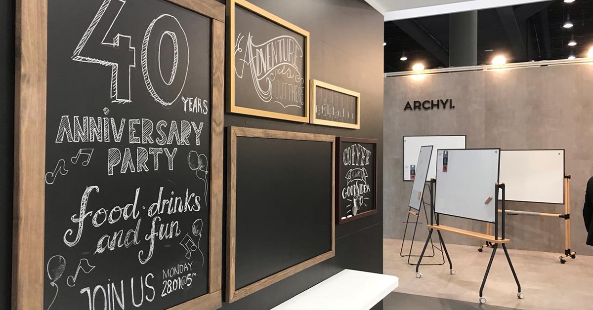 40-years-anniversary-party-paperworld-frankfurt-2019