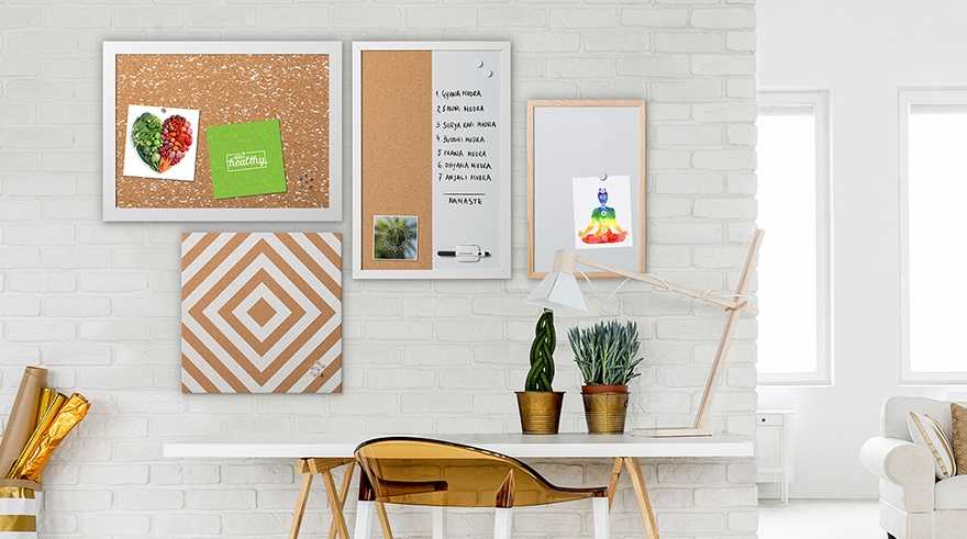 Meaningful Workspace collection